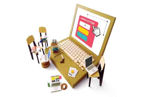 hướng dẫn thiết kế email marketing chuyên nghiệp