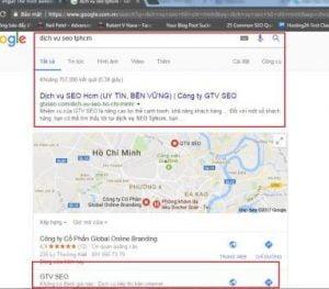 Top 3 tìm kiếm Google