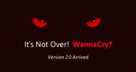 Mưu tính của WannaCry