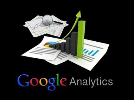 Kết hợp nghiên cứu với thống kê của Google Analytics