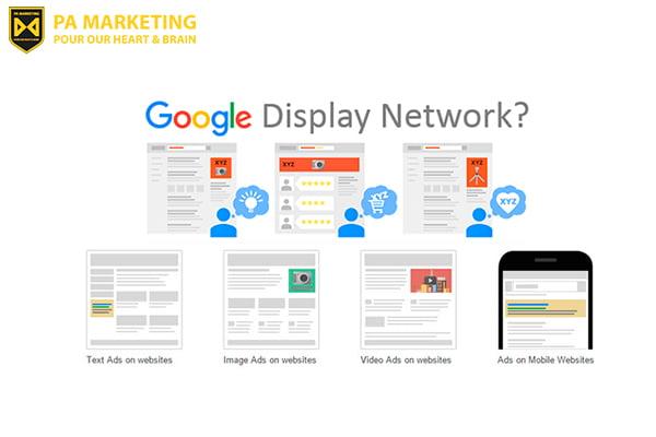 google-dislpay-network