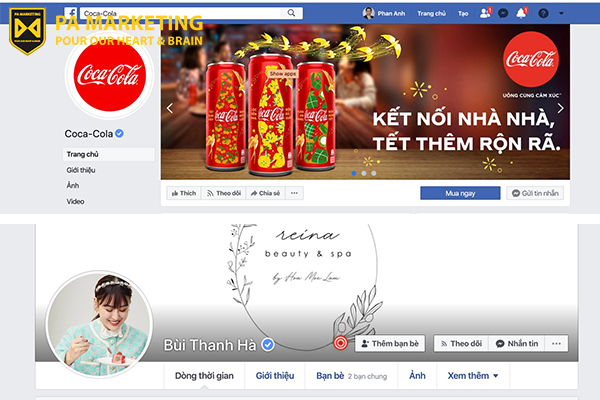 fanpage-va-trang-ca-nhan-co-tich-xanh-facebook