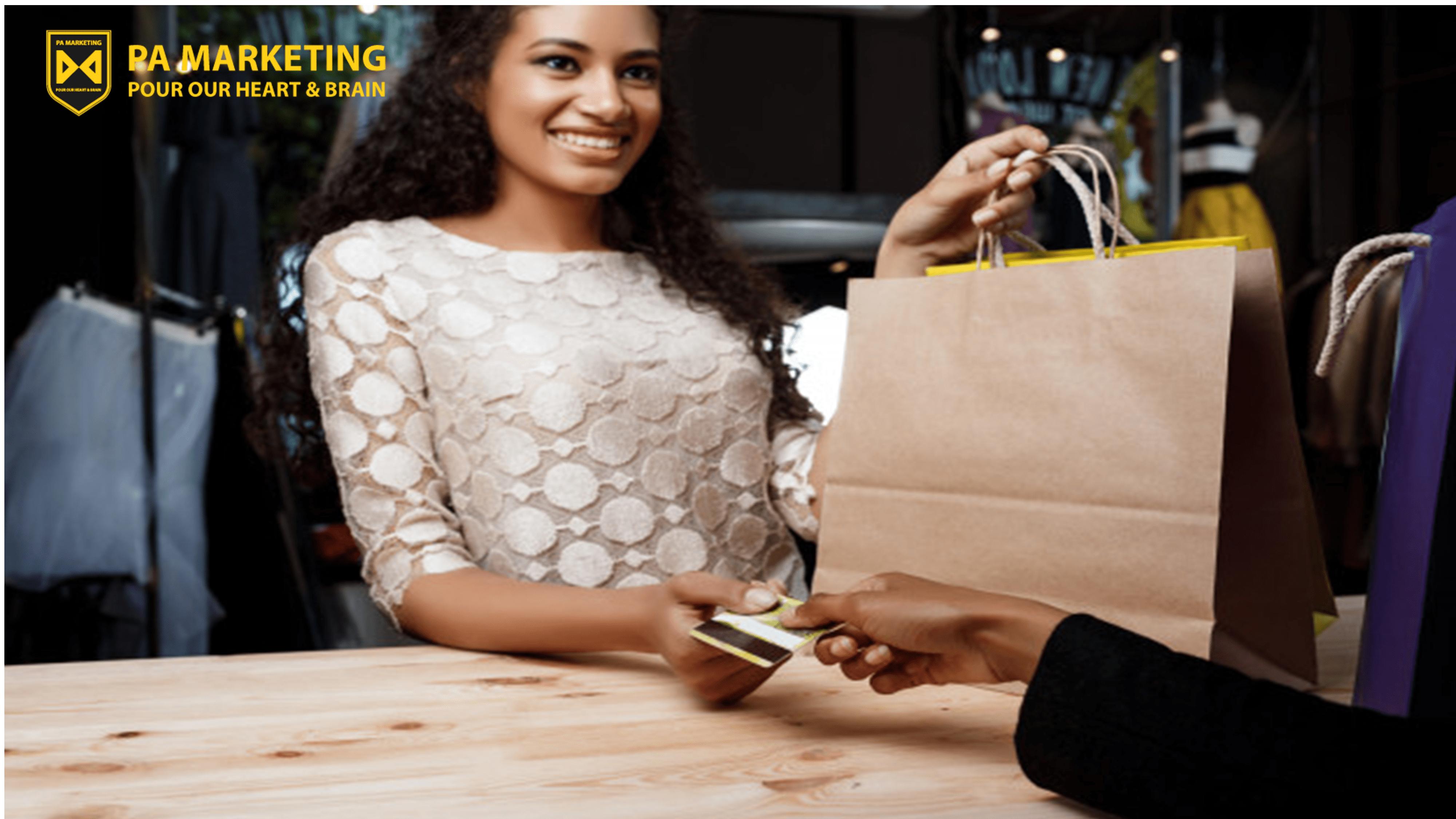Trải ngiệm của khách hàng trong ngành làm đẹp cực kì quan trọng