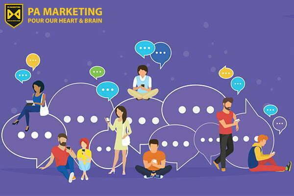 Tìm kiếm khách hàng online tiềm năng
