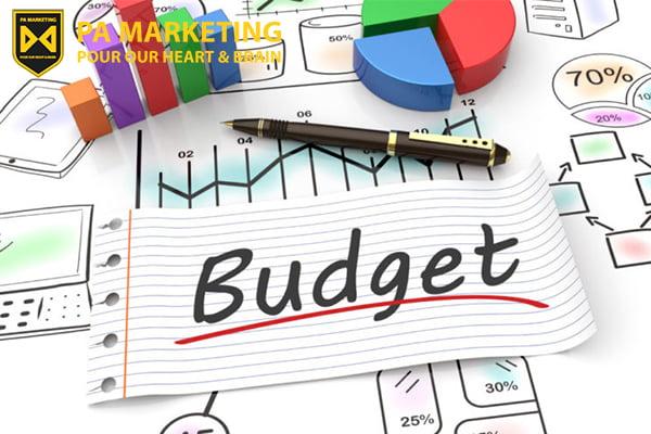 Xử lý từ chối về thiếu hụt ngân sách