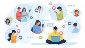Hành vi của khách hàng trên Internet