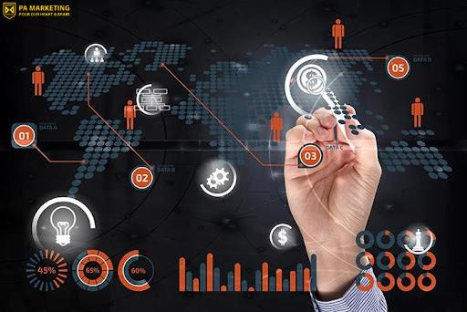 Marketing trực tuyến rộng hơn công nghệ