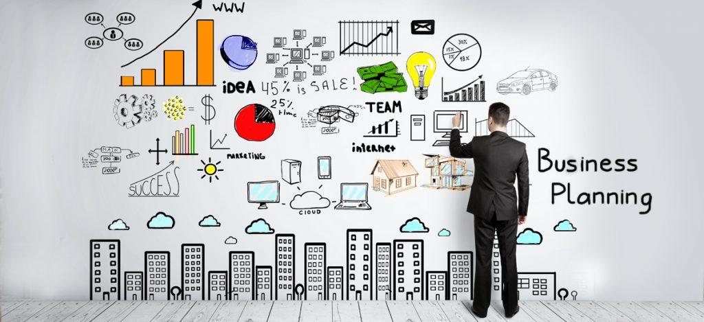 chiến lược tăng trưởng bán lẻ