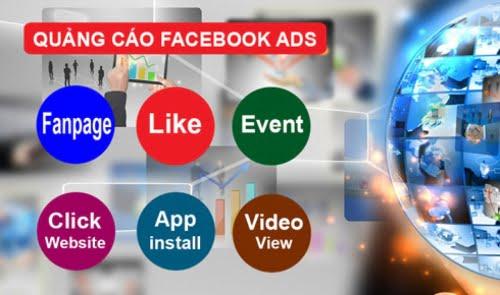 Cung cấp các dịch vụ cho Facebook Profile và Fanpage