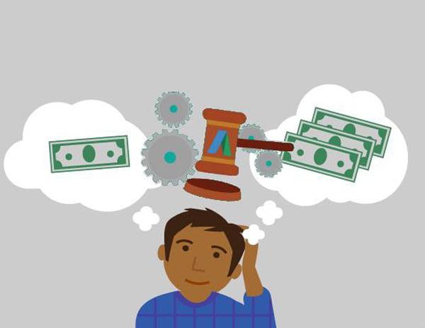 Cách tạo quy tắc tự động điều chỉnh ngân sách hoặc giá thầu của tôi?