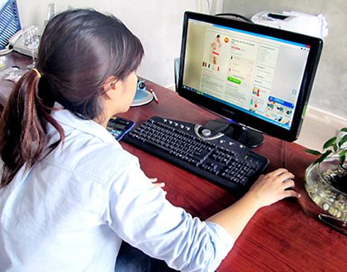Bí quyết lấy lòng khách hàng trực tuyến