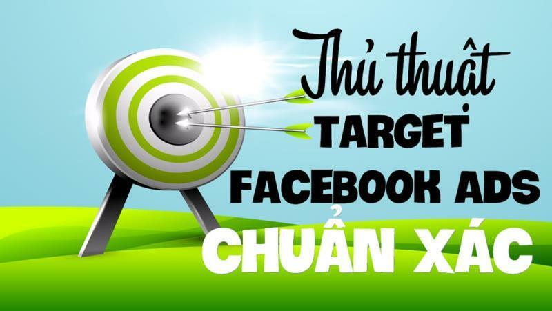 Cách triển khai target quảng cáo trong marketing online.