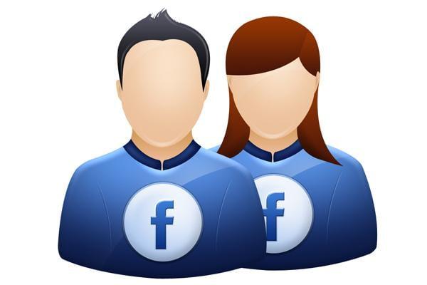 Phát triển Facebook Profile và cho thuê status (status tài trợ).