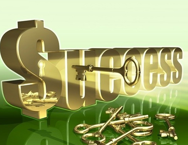 bảy bước làm giàu