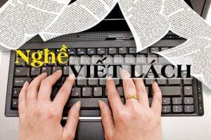 Tuyển dụng nhân viên copywriter