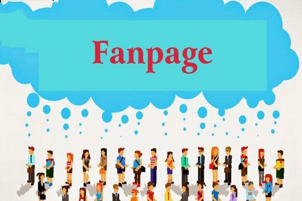 Phát triển Fanpage, bán và cho thuê Fanpage