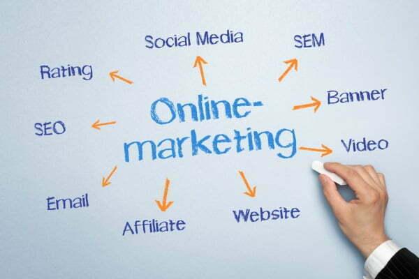 11 website marketing hay nhất tại Việt Nam