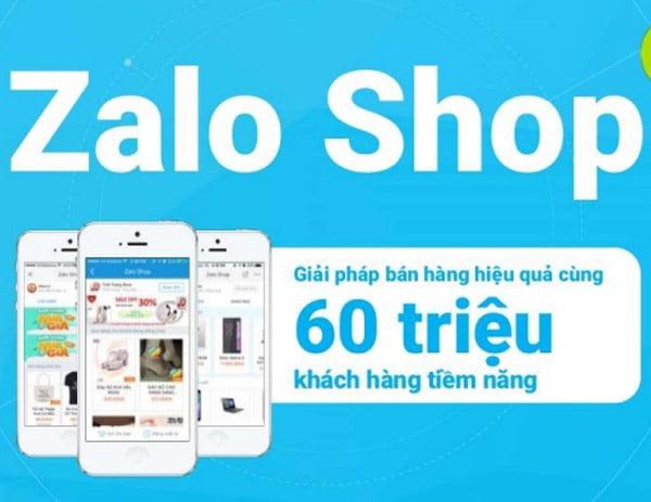 Cách tạo cửa hàng trên Zalo- Zalo Shop( STORE)