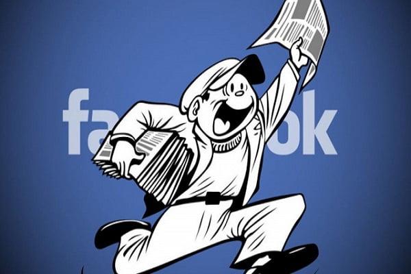 5 cập nhật mới nhất của Facebook