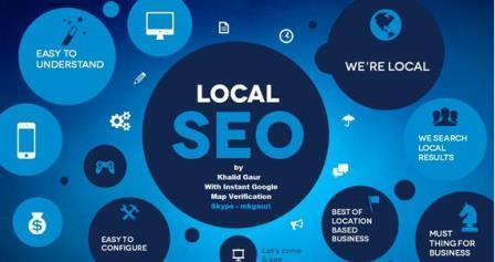 SEO Local đưa địa chỉ công ty lên Google Maps