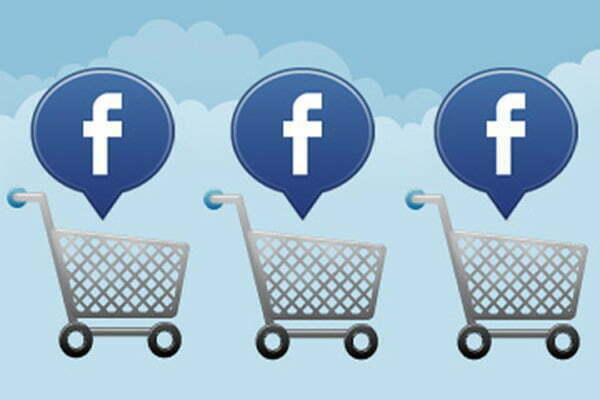 Bán hàng không cần quảng cáo trên Facebook.