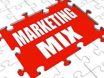 Cải biến Marketing Mix