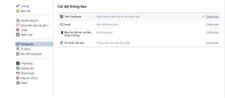Đánh bay lời mời chơi Game trên Facebook
