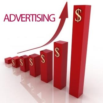 Khác biệt về chi phí quảng cáo