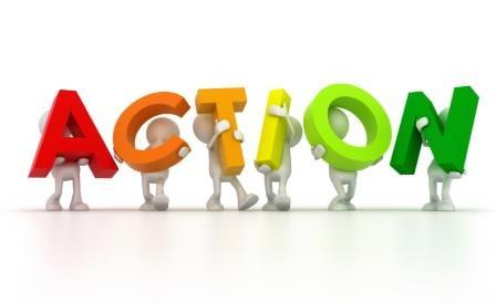 Chương trình hành động trong kế hoạch Marketing