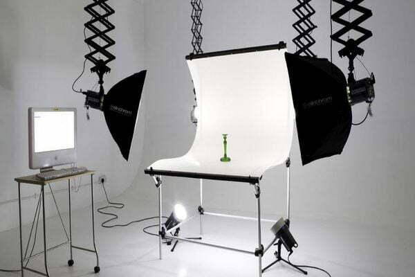 Chụp ảnh sản phẩm và những điều cần lưu ý (phần 2)