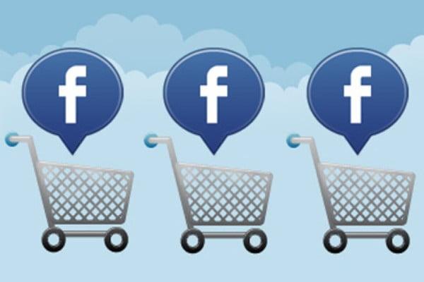 Chiến lược bán hàng trên Facebook