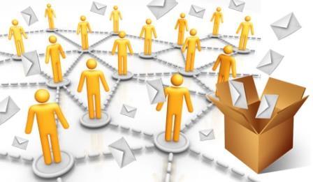 Chia sẻ những kiến thức bổ ích cho khách hàng trước, sau đó mới tiến hàng kinh doanh
