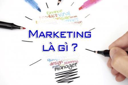 Các khái niệm cốt lõi của Marketing