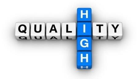 Chất lượng đòi hỏi phải có những người công tác chất lượng cao
