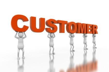 Sự thỏa mãn nhu cầu khách hàng