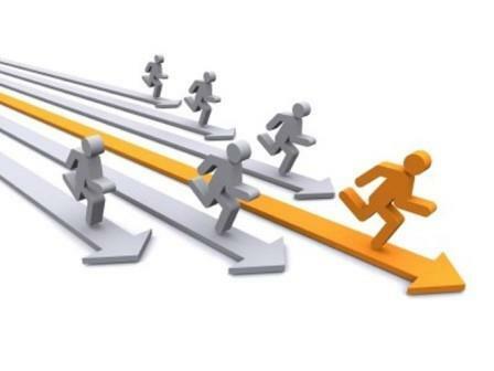 Trạng thái của các quan hệ cạnh tranh
