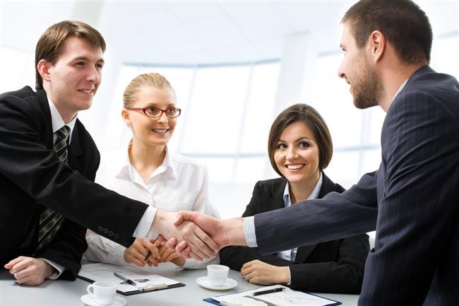 Luôn thiết lập quá trình và giao tiếp với khách hàng