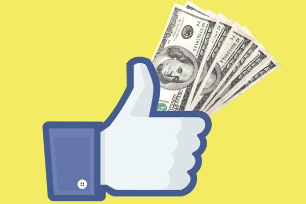 14 tính năng Facebook mới