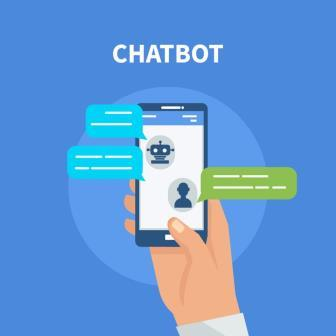 Chatbot for Starup