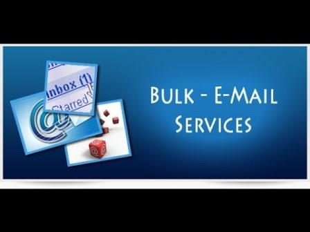 Phần mềm Free Bulk Email Software