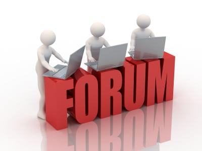 Cày kéo Link Forum