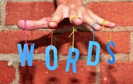 Chọn lọc từ ngữ