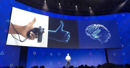 Công nghệ giao tiếp bằng bộ não trong thế giới thực tế ảo