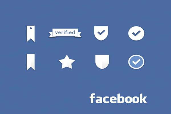 hướng dẫn xác minh fanpage facebook