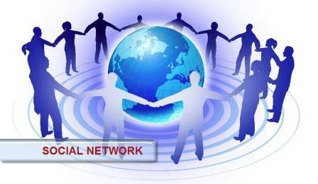 Kết nối với mọi người trên toàn thế giới