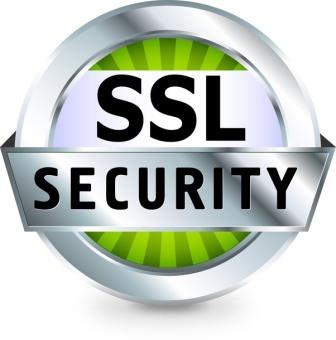 Sử dụng SSL- Secure Sockets Layer