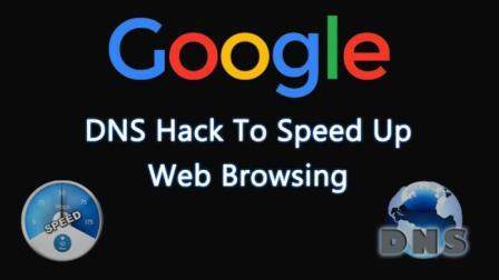 Sử dụng Google DNS