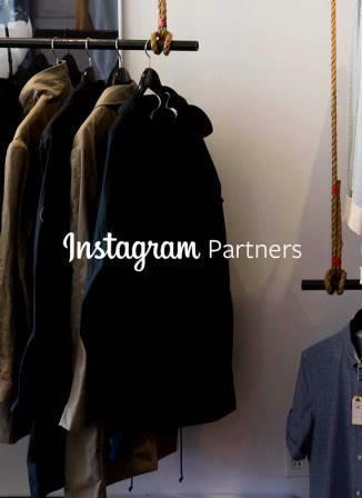 Tạo quảng cáo trên đối tác của Instagram