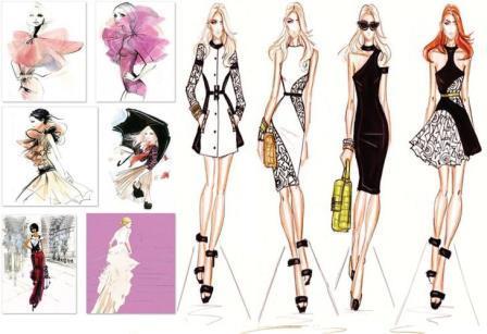 Thời trang thiết kế