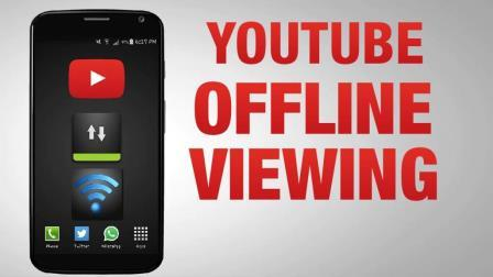 Truy cập Youtube Video Ngoại tuyến